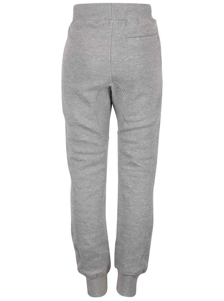 Pantaloni sport gri Blue Seven de băieți