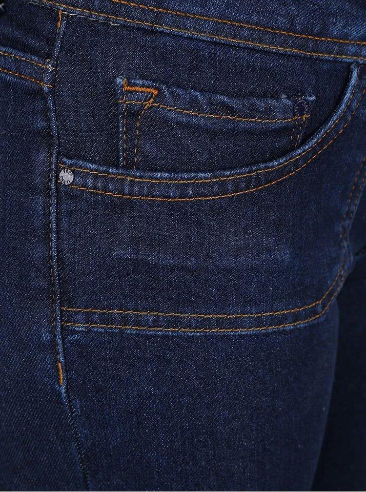 Modré dámské bootcut džíny Pepe Jeans Mojo