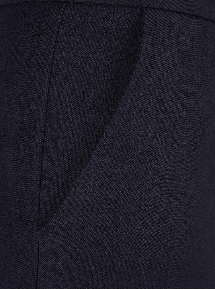 Tmavě modré kalhoty ONLY Giger Ancle