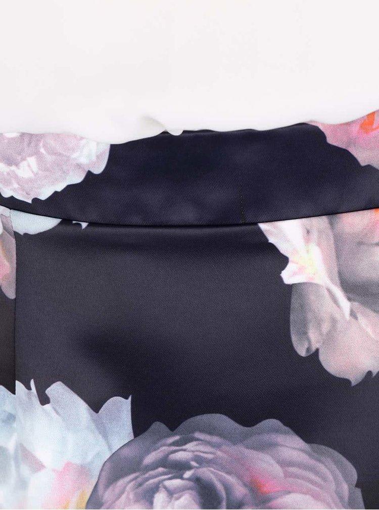 Rochie cu model floral AX Paris fără mâneci