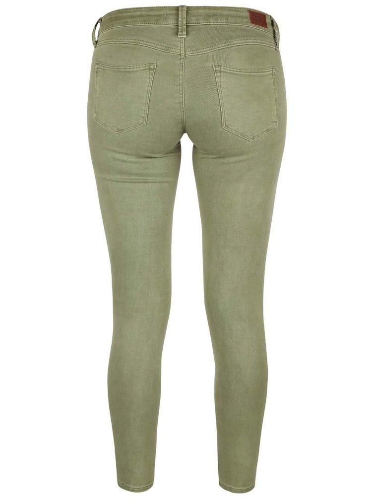 Zelené džíny TALLY WEiJL