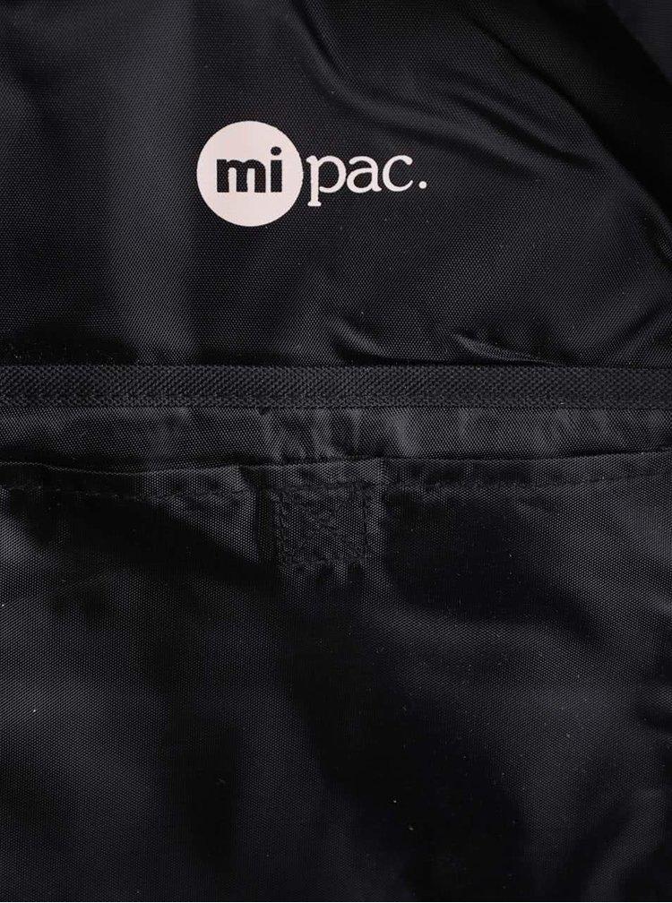 Rucsac negru unisex Mi-Pac Nordic