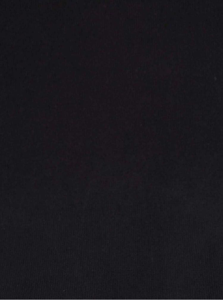 Černý svetr Burton Menswear London