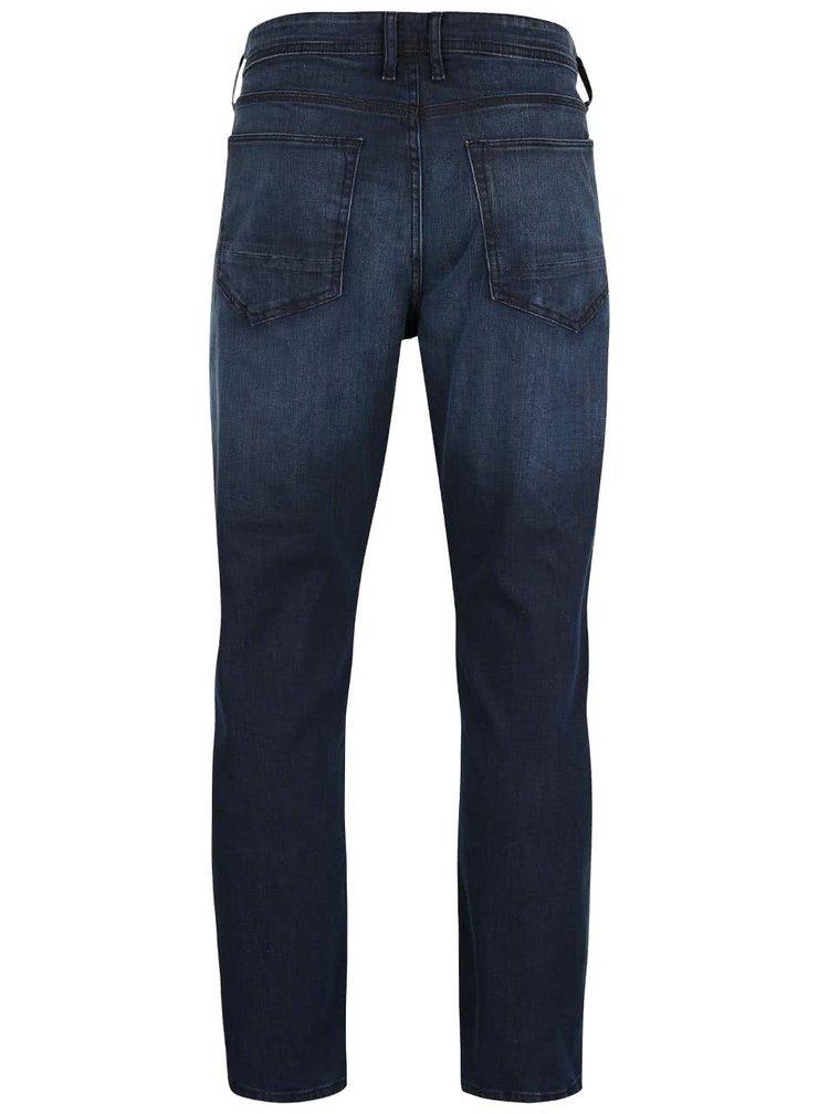Blugi albaștri Burton Menswear London