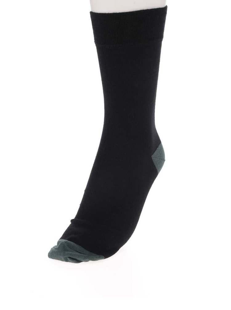 Set de 3 perechi de șosete Burton Menswear London