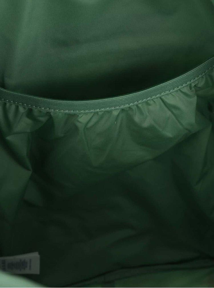Zelený dětský batoh s dinosaury Cath Kidston