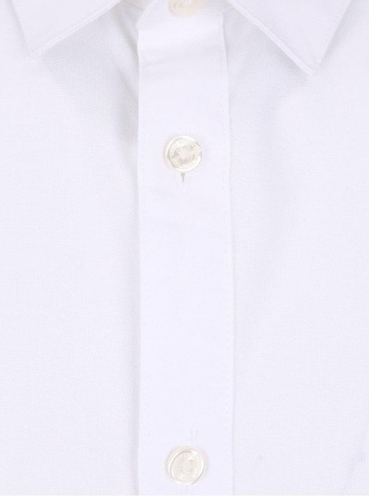 Biela košeľa Burton Menswear London