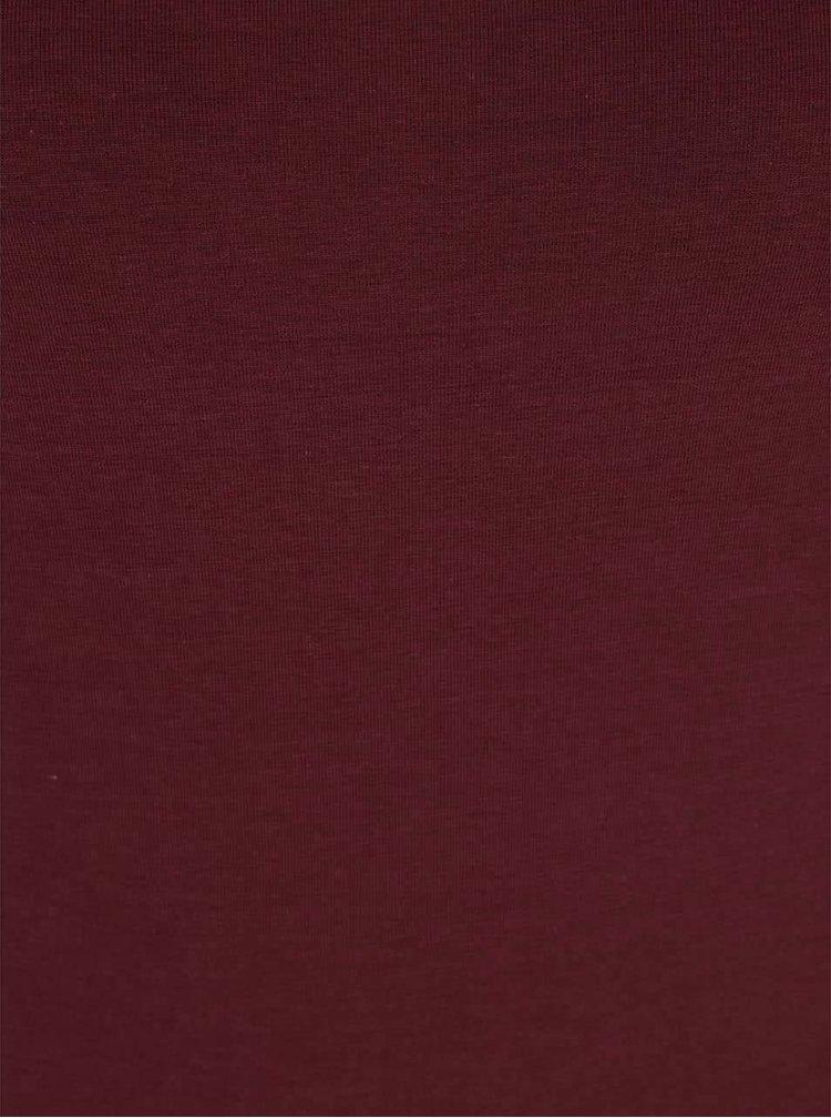 Vínové tílko Haily´s Cami Linda