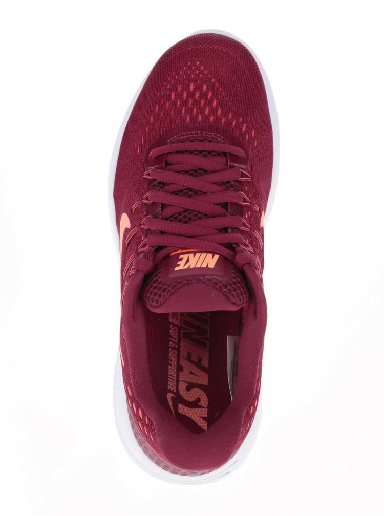 Pantofi sport visinii Nike Lunarglide 8