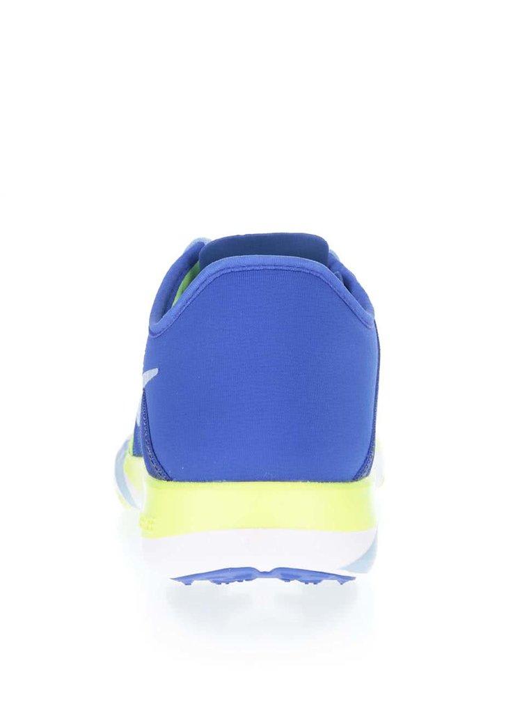 Modré dámské tenisky Nike Free 6
