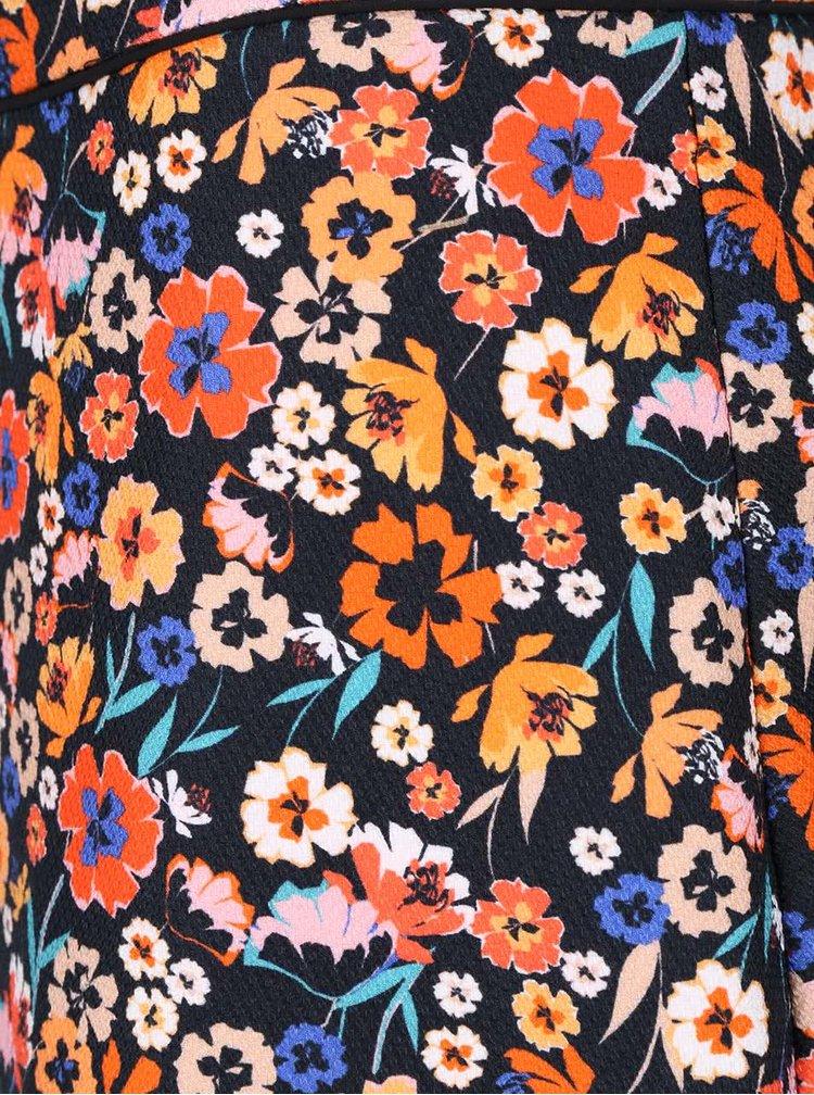 Fusta Dorothy Perkins cu imprimeu colorat