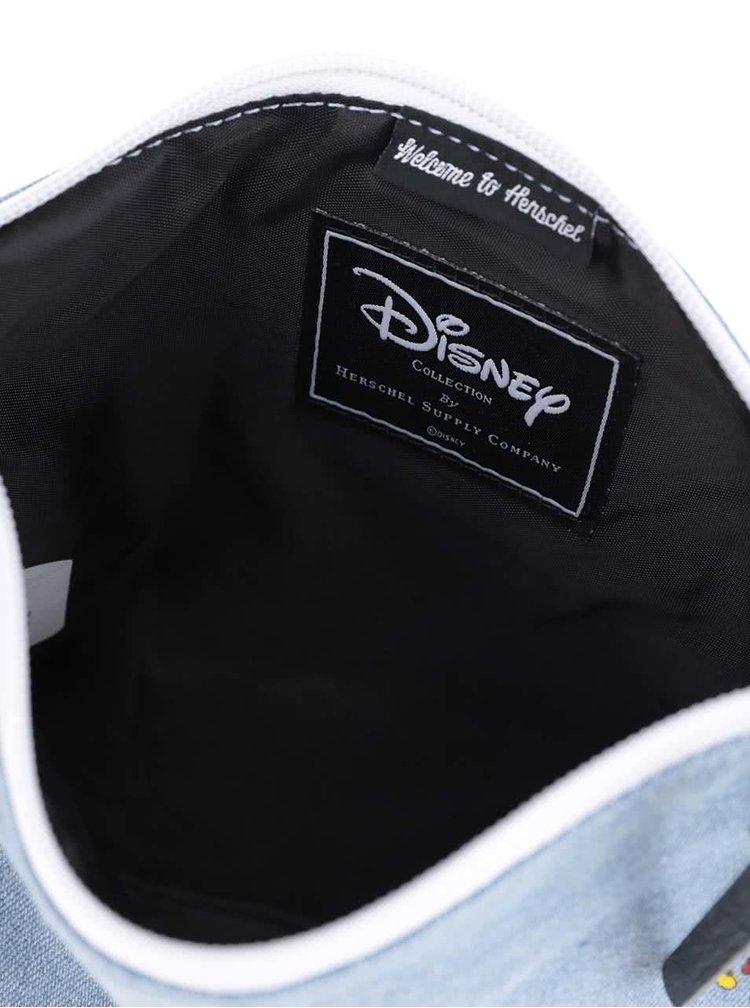 Geantă pentru cosmetice Herschel Network Large cu model Mickey Mouse