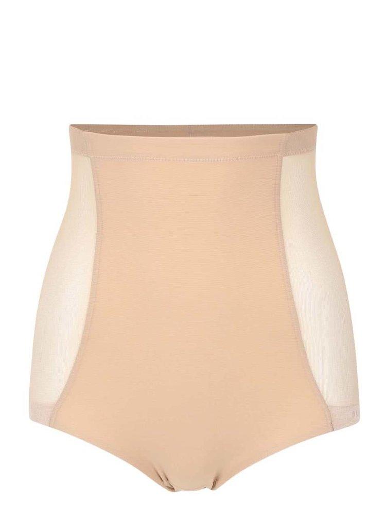 Tělové stahovací kalhotky s vysokým sedem DKNY