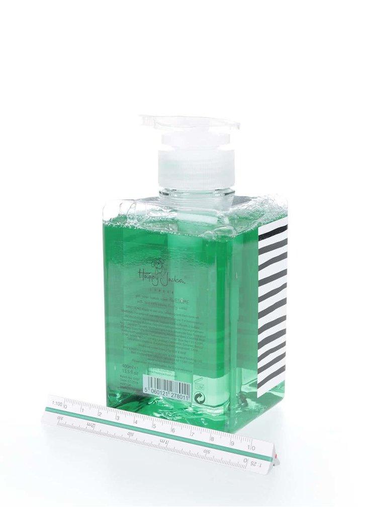 Sapun lichid Happy Jackson cu aroma de pepene verde