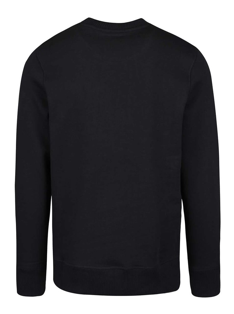 Bluza sport neagra Jack & Jones Berlin