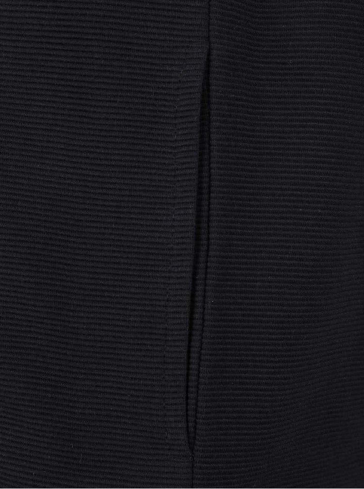 Jachetă subțire Broadway Neely neagră