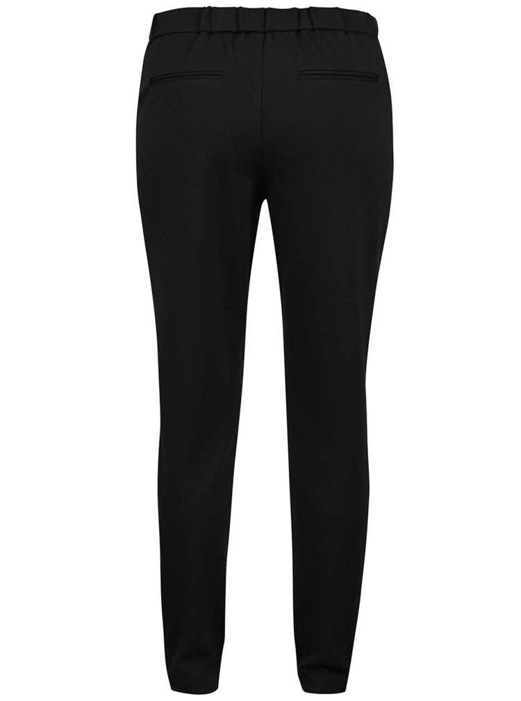 Černé kalhoty ONLY Rita