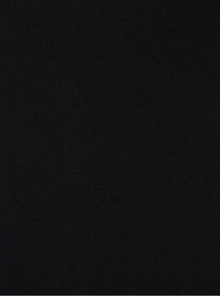 Bluză neagră TALLY WEiJL