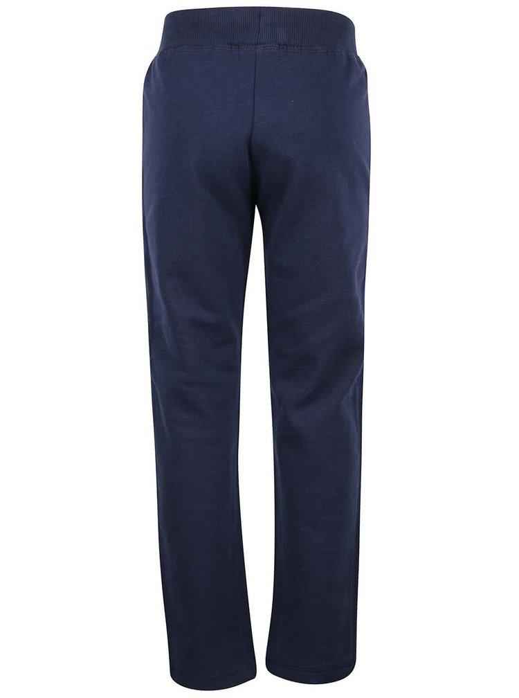 Pantaloni sport bleumarin Boboli pentru baieti