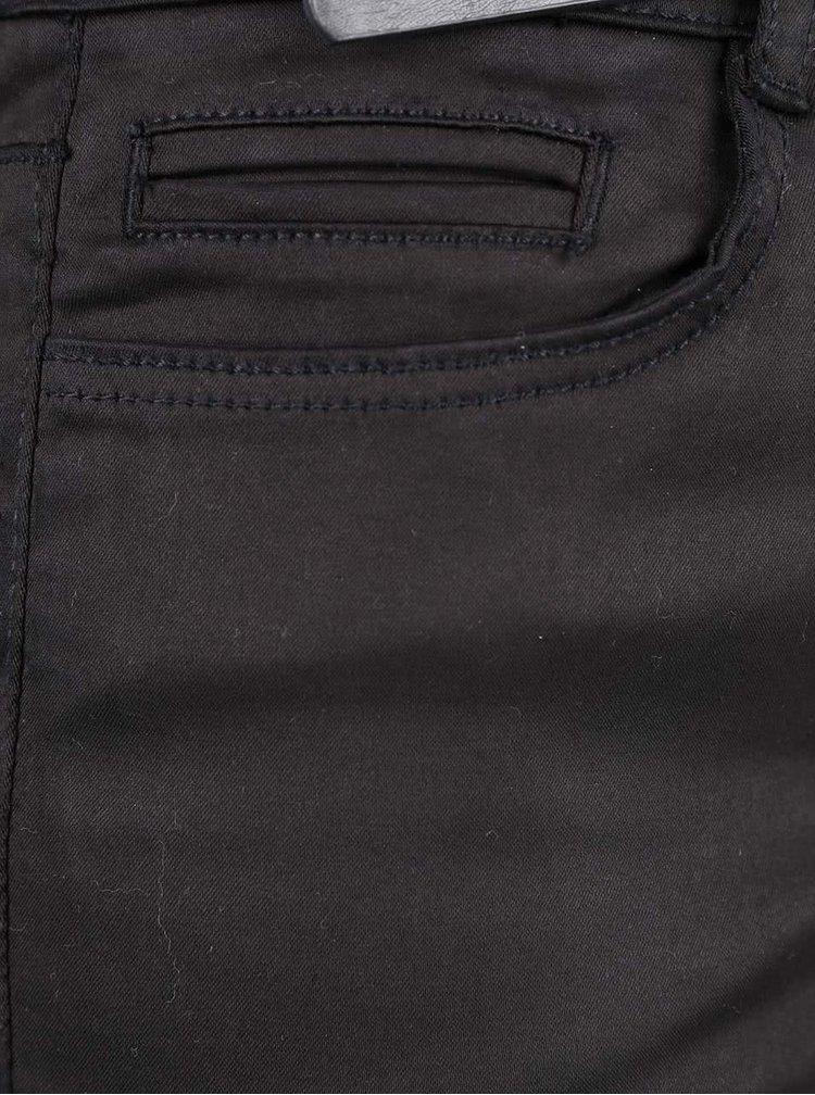 Pantaloni skinny Dorothy Perkins negri