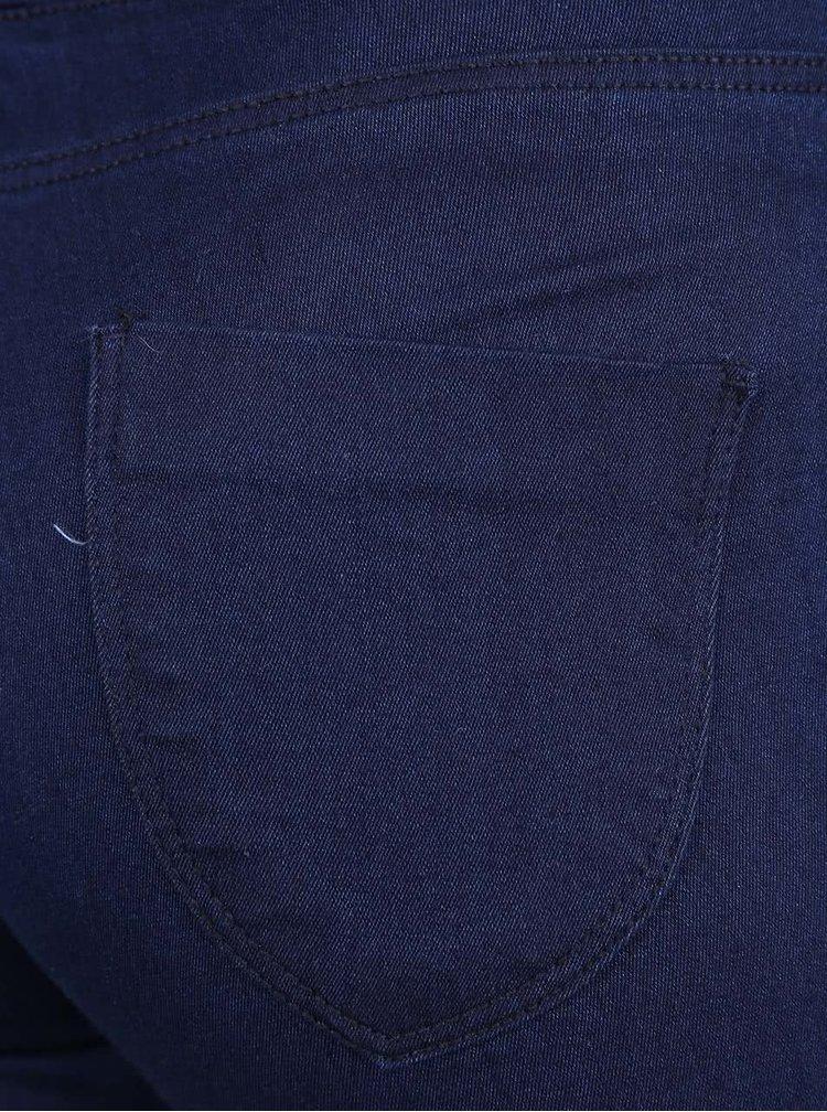 Blugi elastici Dorothy Perkins albastri