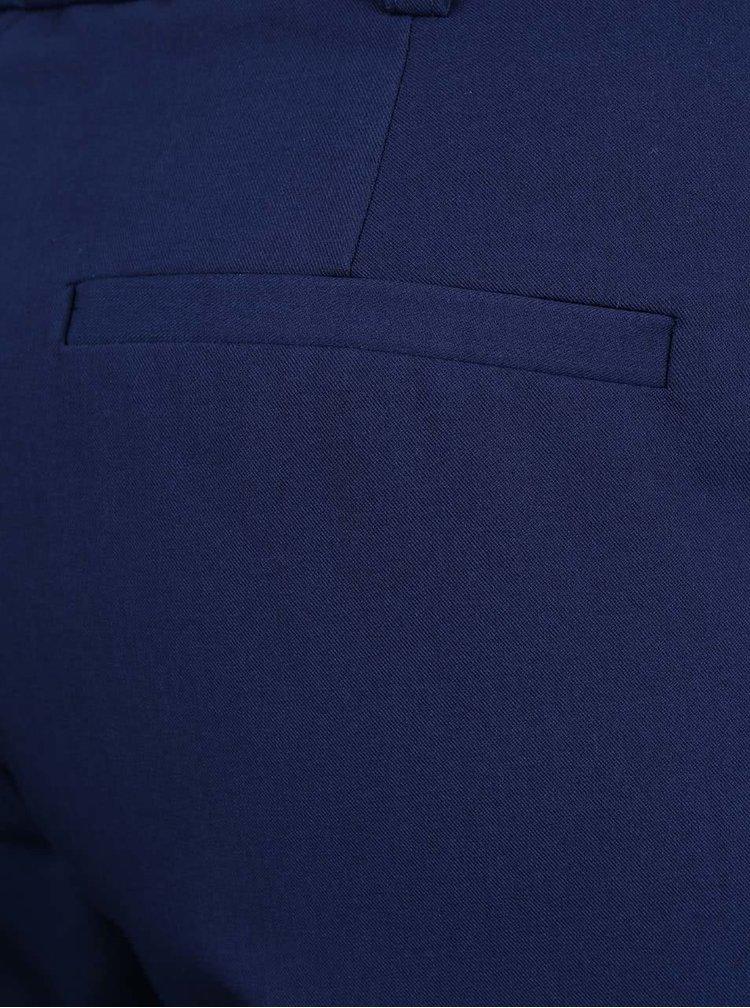 Pantaloni Dorothy Perkins albastru închis