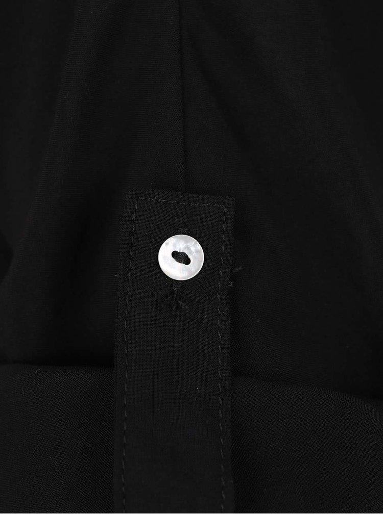 Černá halenka Haily´s Florie