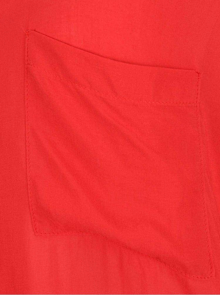 Tunică roșie Haily´s Florie
