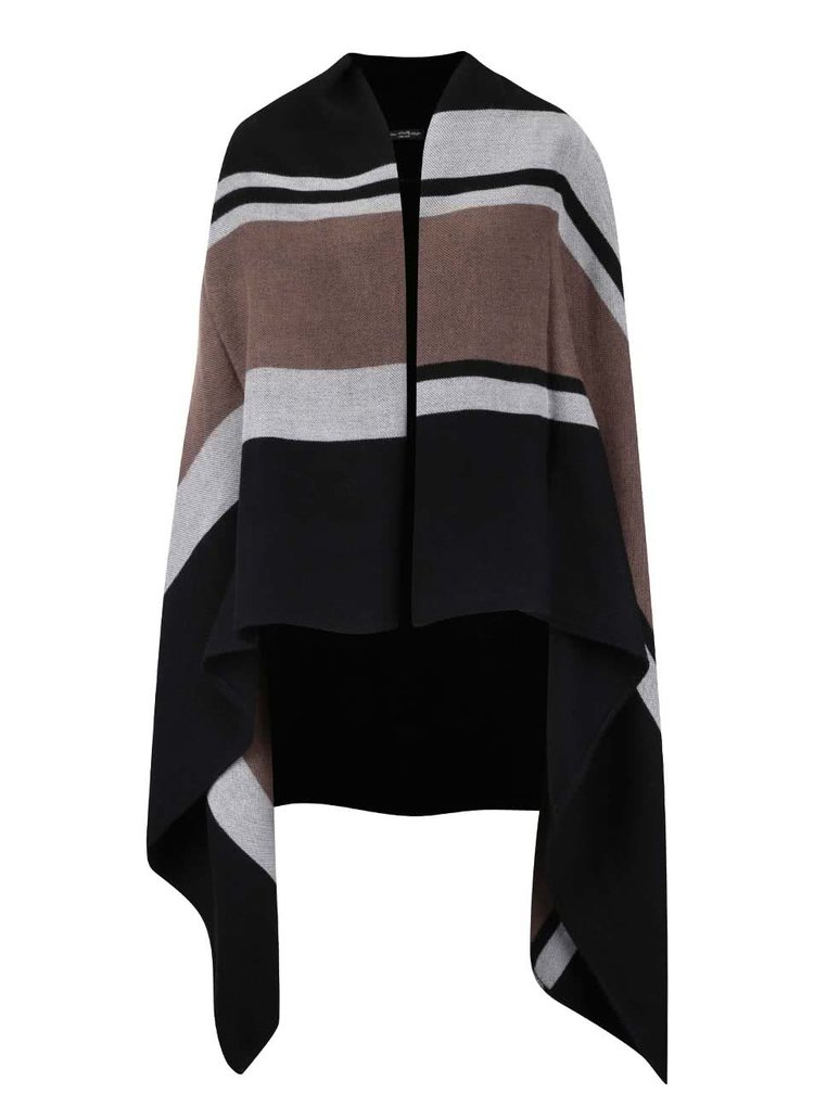 Poncho in dungi Miss Selfridge