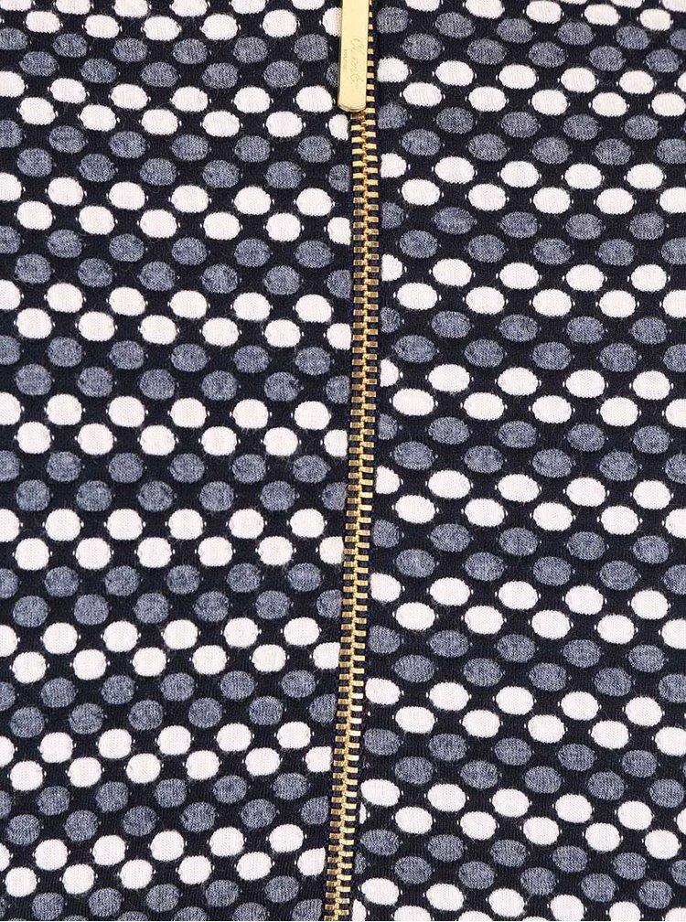 Rochie cu imprimeu geometric Closet