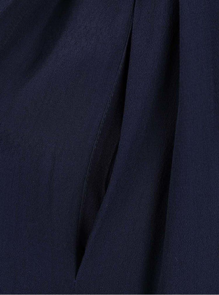 Rochie maxi bleumarin Closet