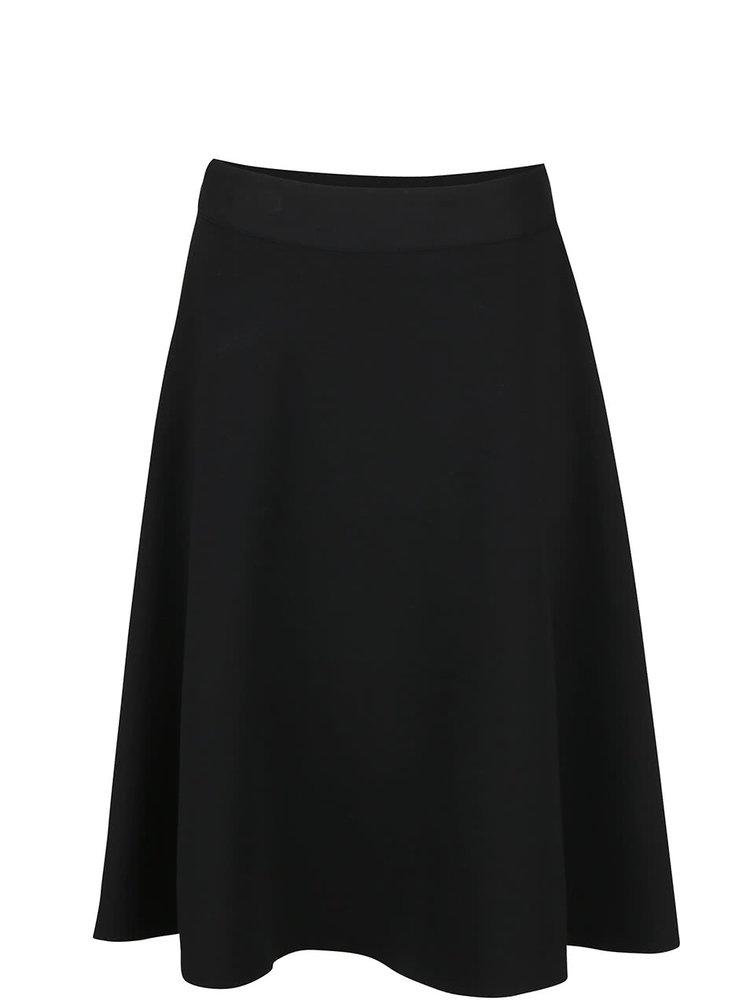 Čierna áčková sukňa Bench