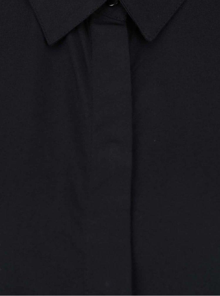Camasa neagra Bench