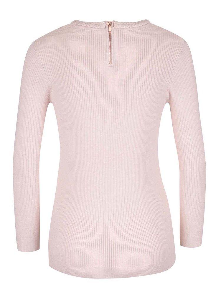 Staroružový sveter Dorothy Perkins