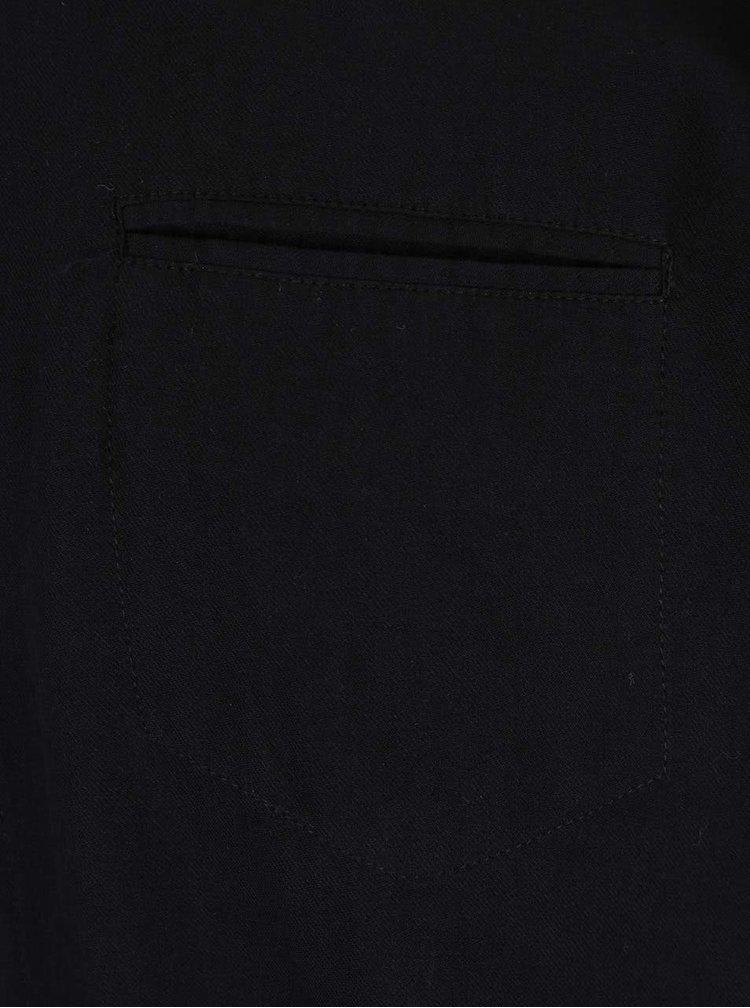 Cămașă neagră Lindbergh
