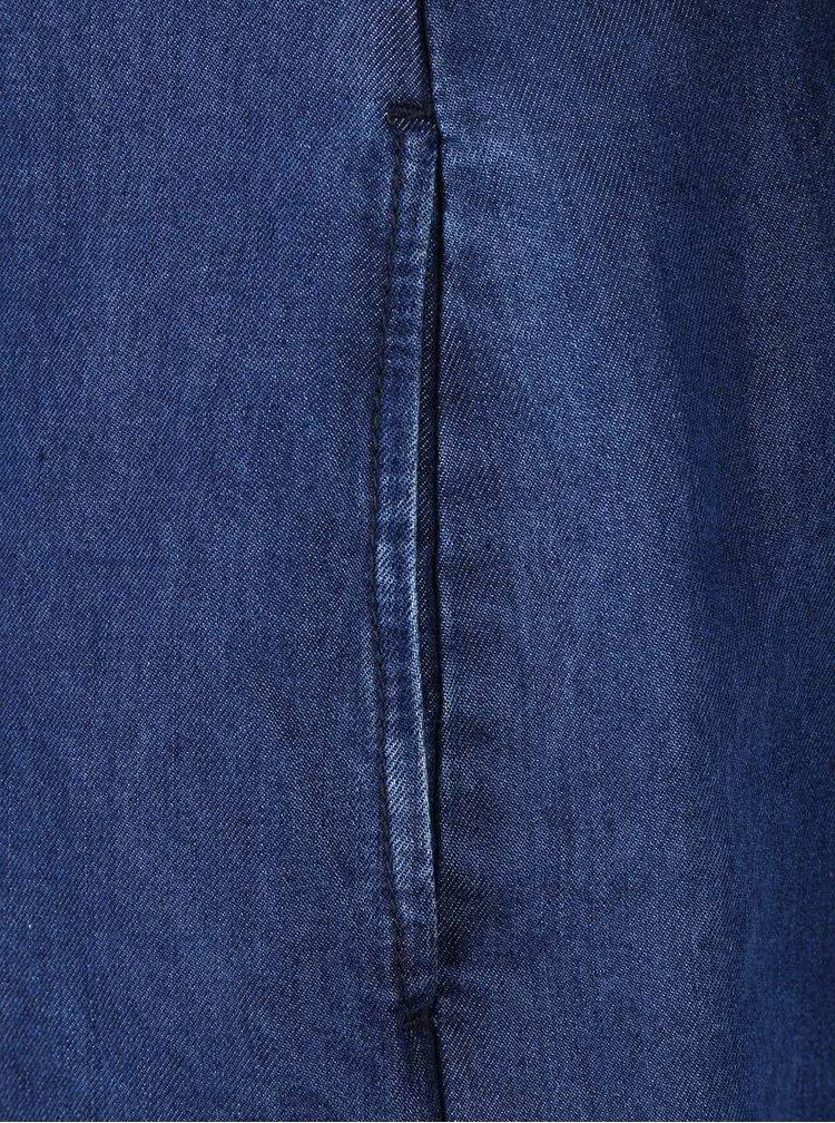 Rochie albastră ONLY Henna din denim