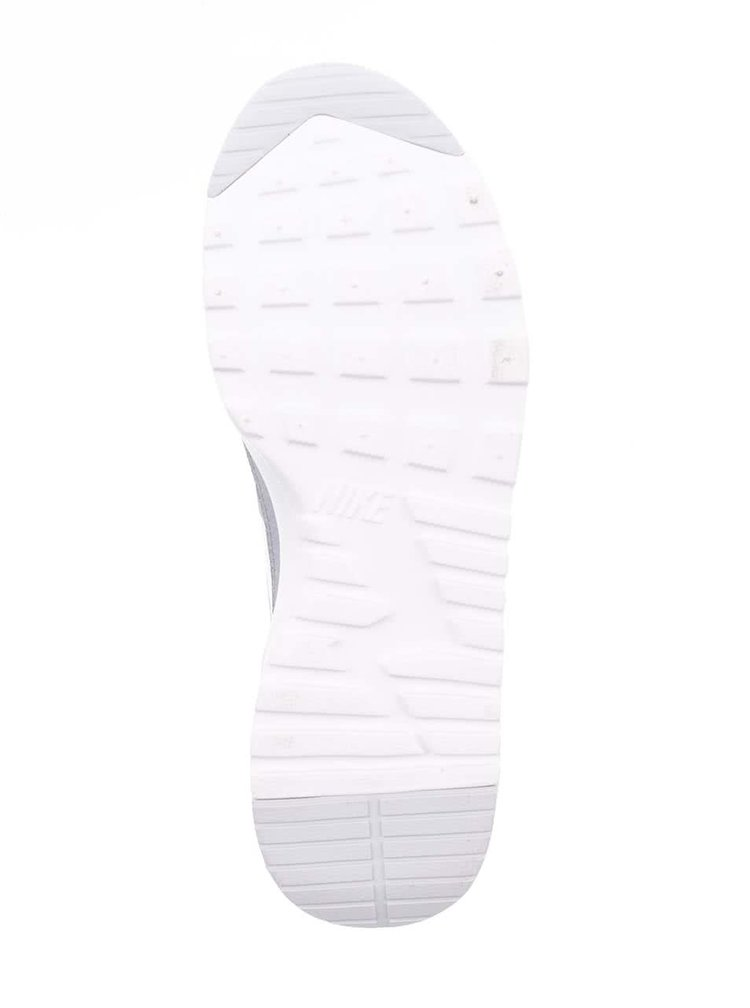 Svetlosivé dámske tenisky Nike Air Max Thea