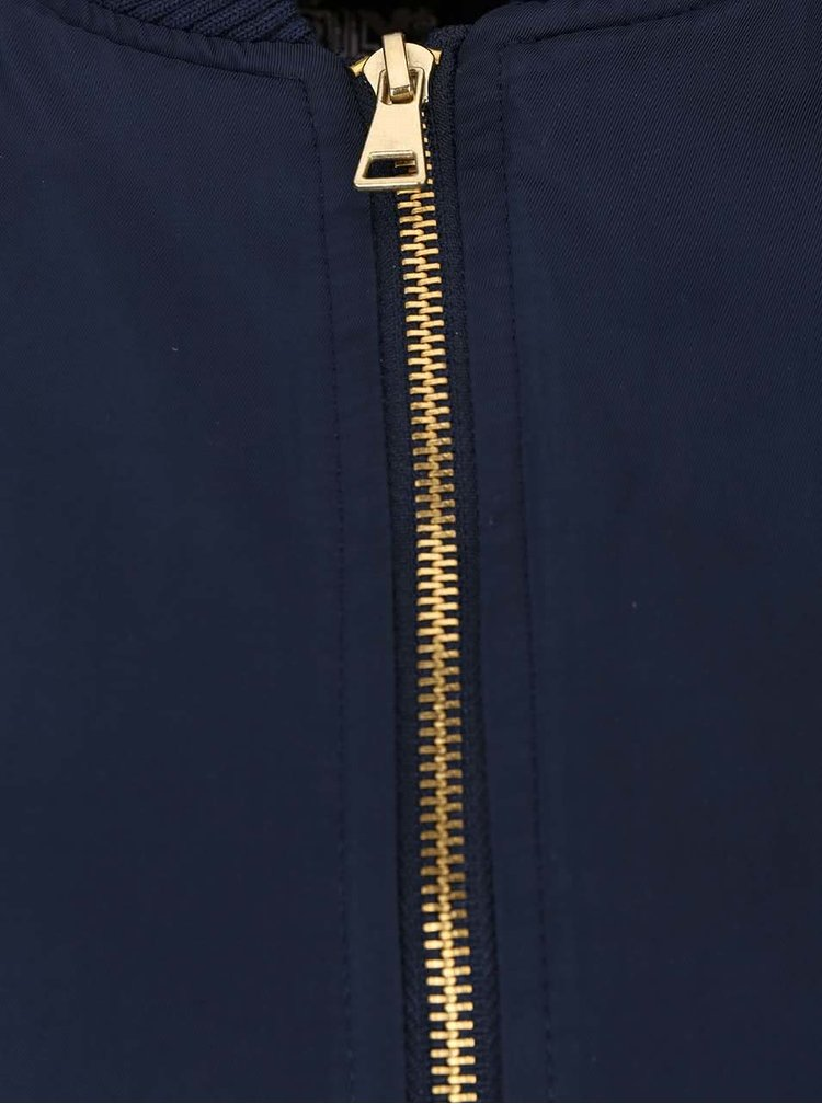 Jachetă bomber bleumarin Haily´s Lucia