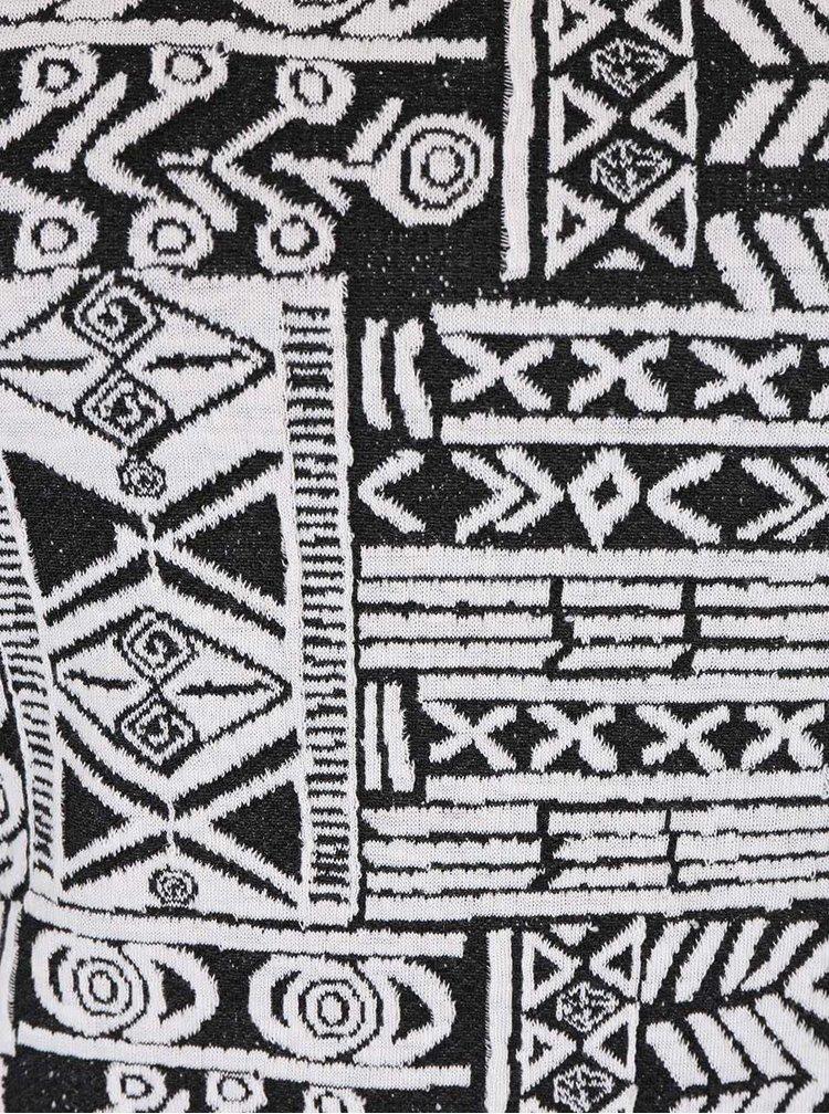 Rochie bodycon Haily´s cu imprimeu aztec
