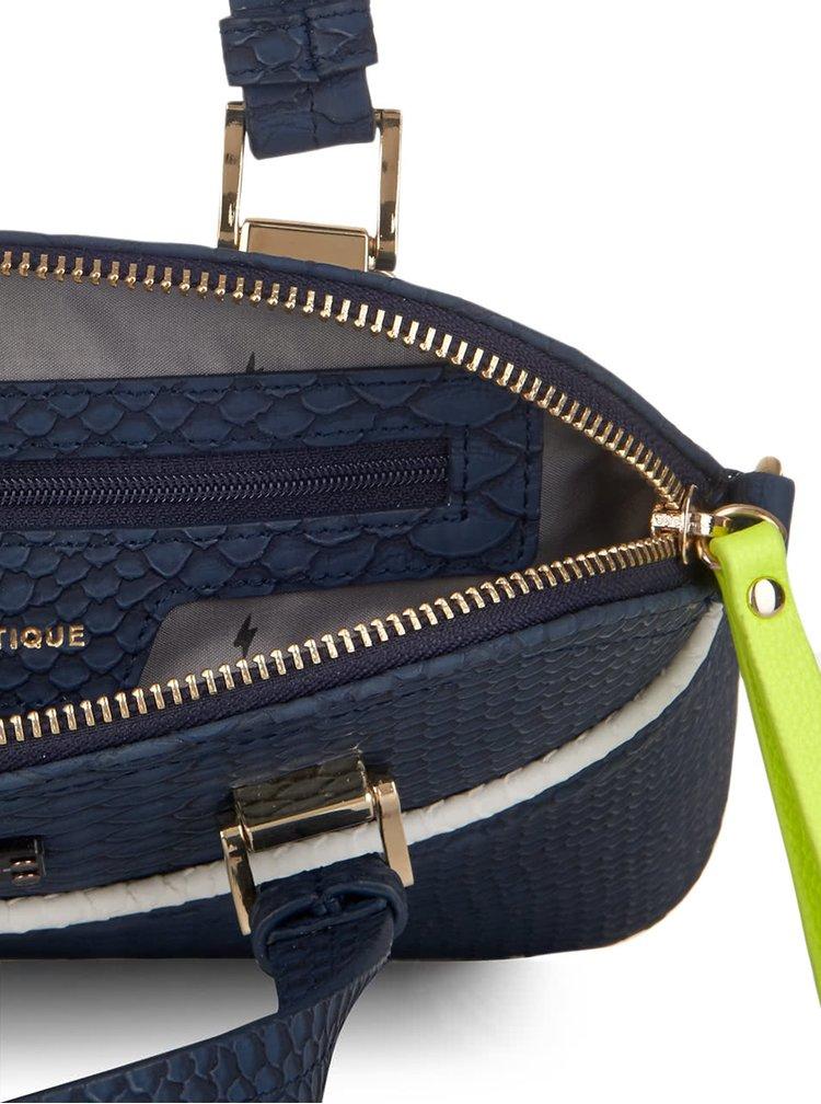Geantă bleumarin Paul's Boutique Mini Maisy