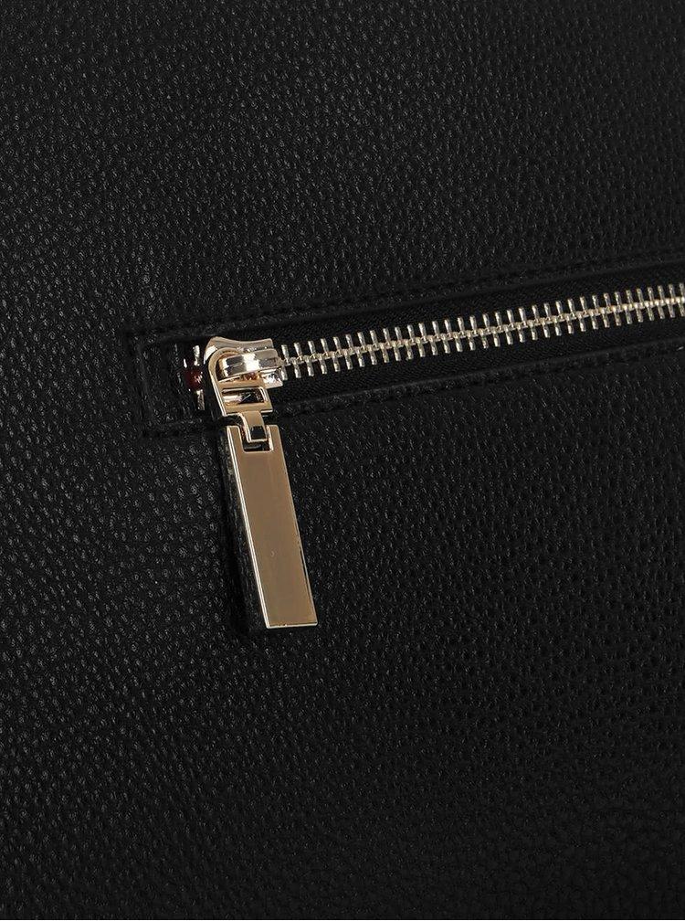 Geantă neagră Paul's Boutique Julia crossbody