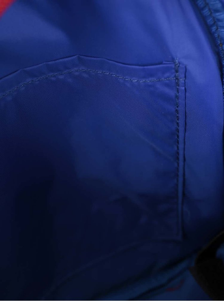 Zeleno-modrý klučičí menší batoh Tyrrell Katz Dinosaurus