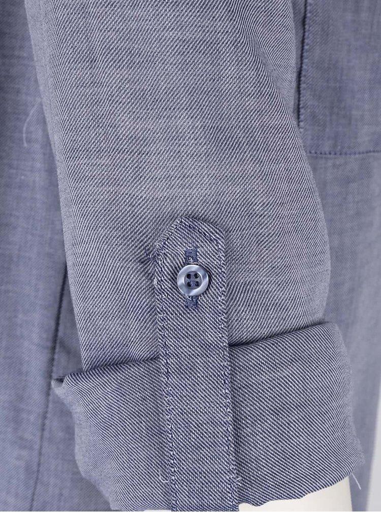 Modrá košile Haily´s Kasey