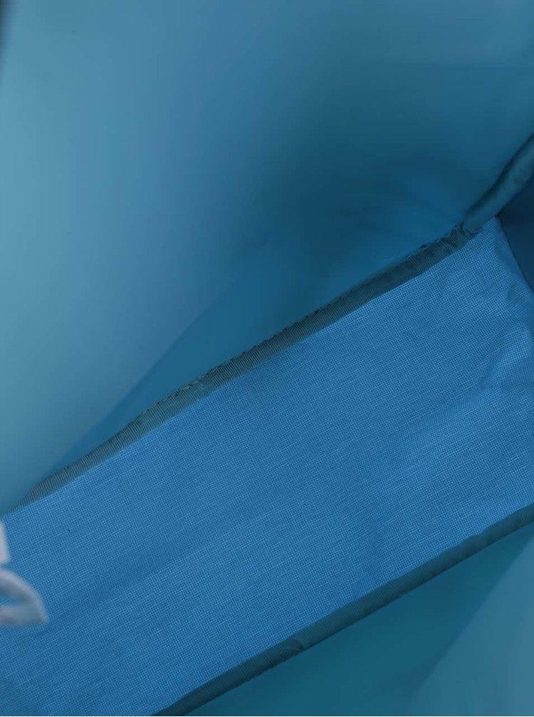 Modrý klučičí batoh Tyrrell Katz Working Wheels
