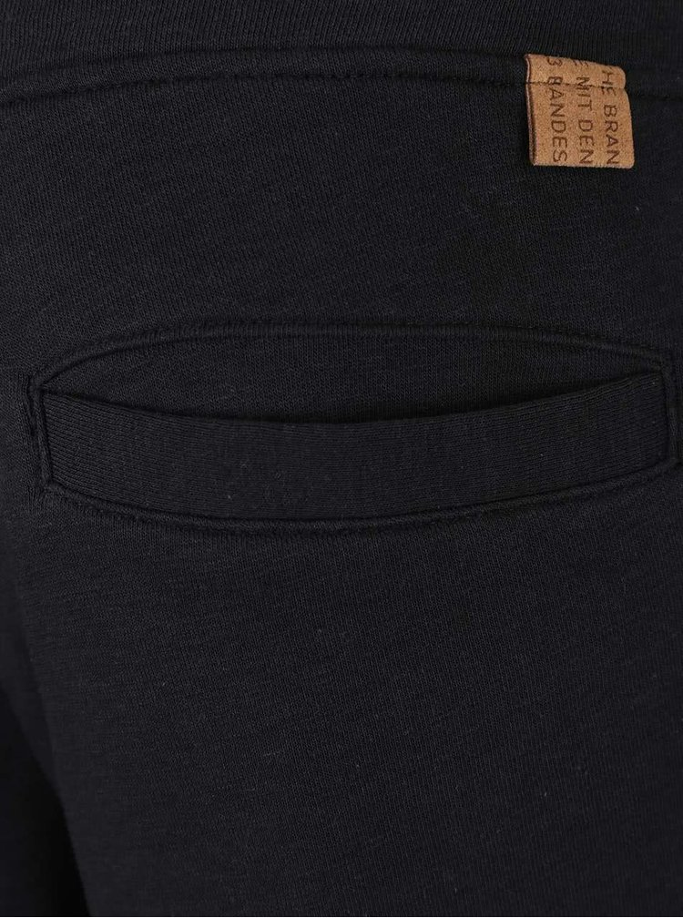 Čierne pánske tepláky adidas Originals