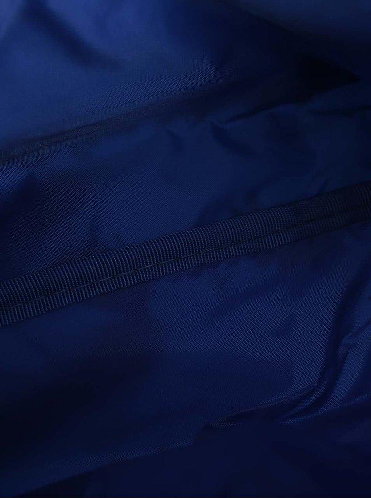 Tmavě modrá klučičí toaletní taštička Tyrrell Katz Dinosaurs