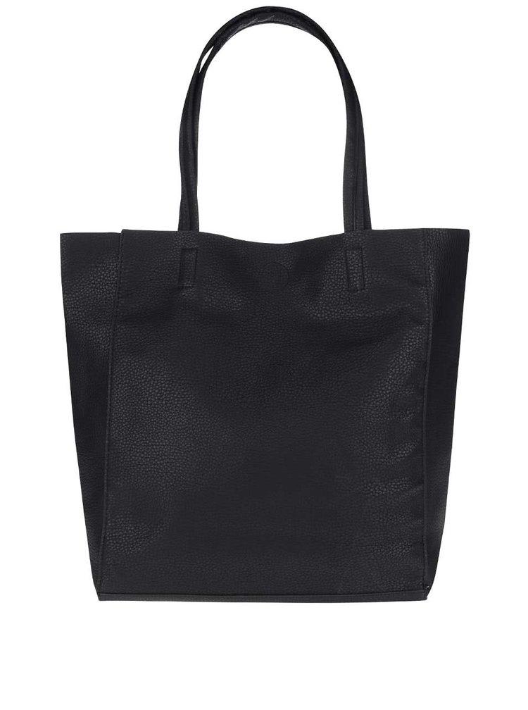 Černý shopper Haily´s Pauli