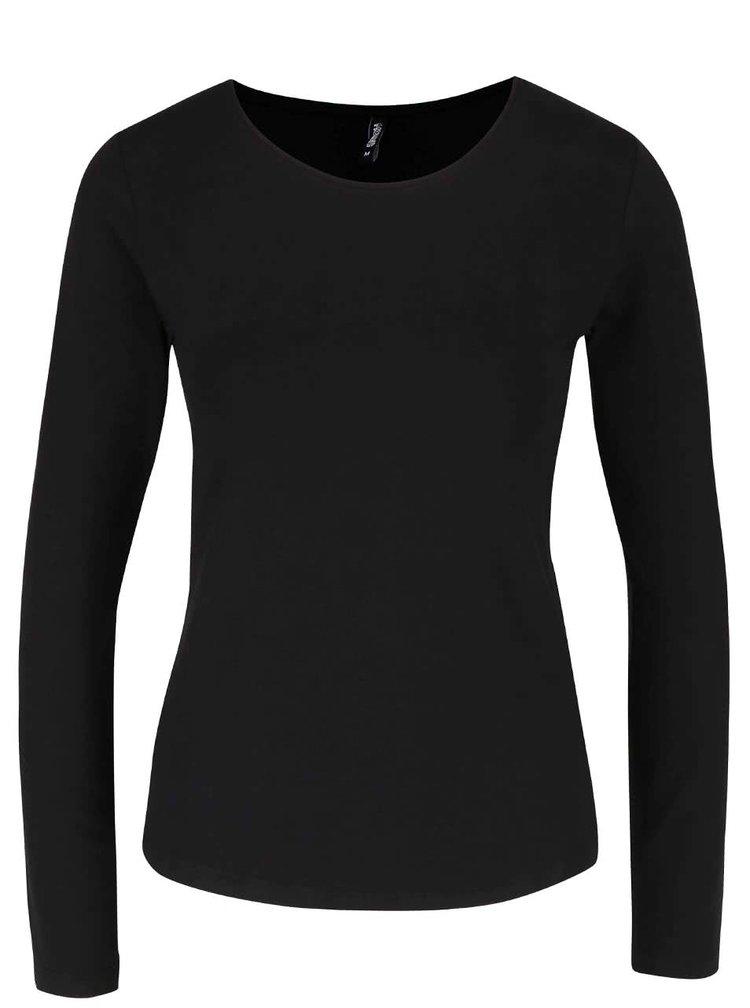Bluza neagra Haily´s Tina