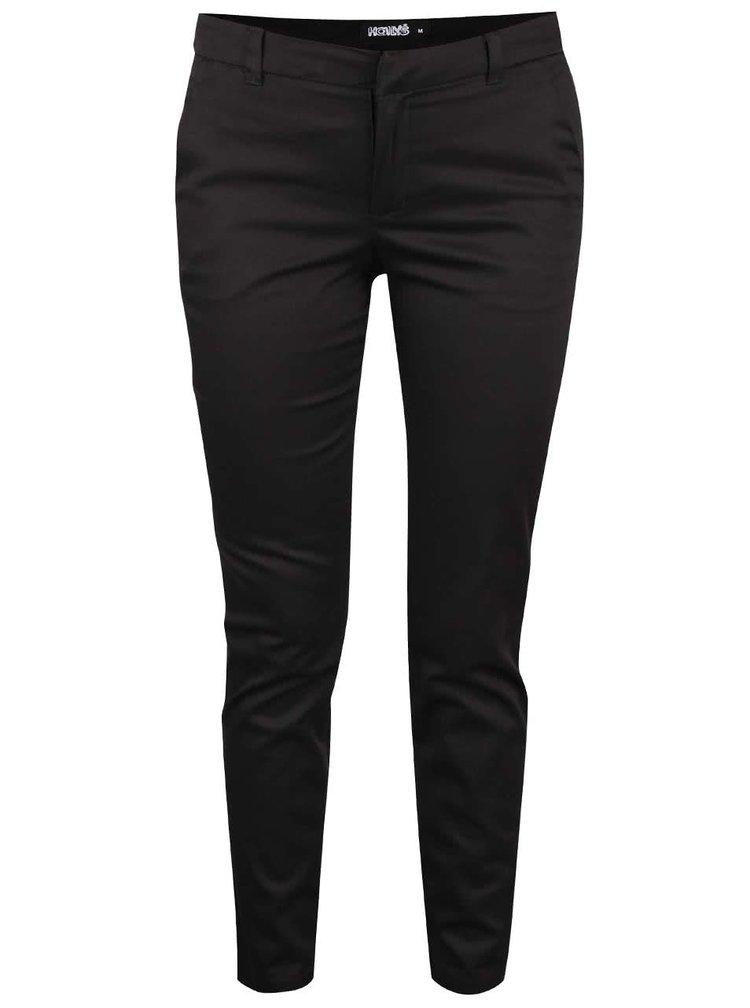 Čierne nohavice Haily´s Gina