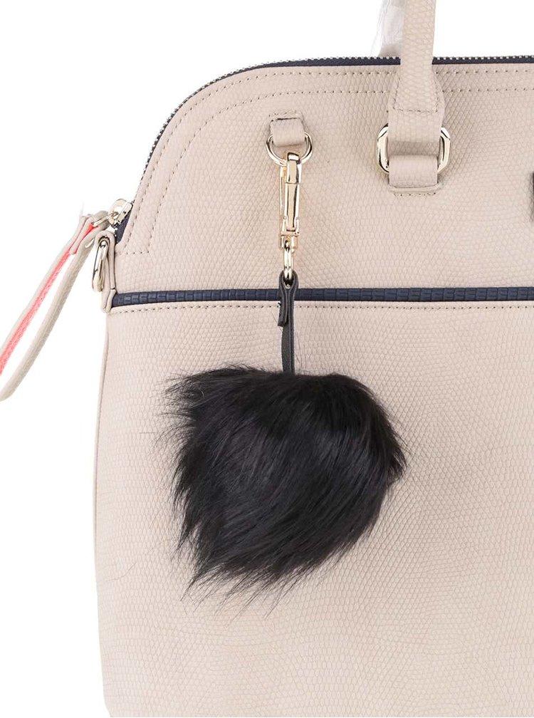 Béžová veľká kabelka Paul's Boutique Maisy